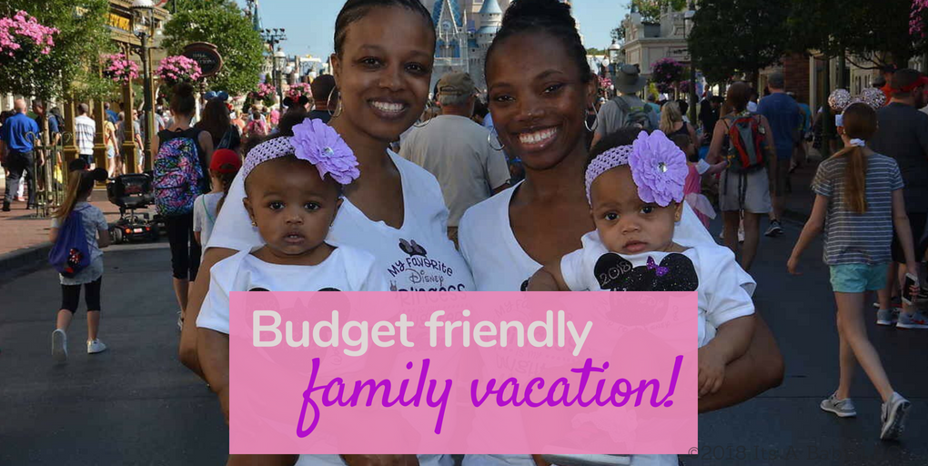 Can a family vacation be budget friendly? You can afford a family vacation!