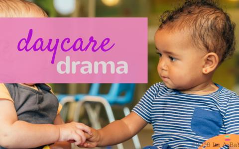 choosing daycare/www.professionalmomma.com