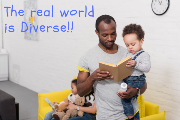 diverse children's books you can read