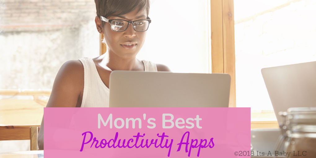 Best Productivity App For Moms