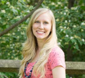 Guest Blogger Melinda Ashley