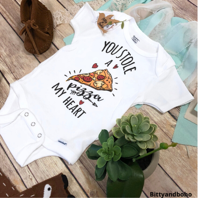 You stole a pizza my heart valentine's day shirt