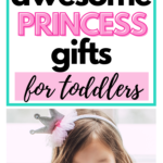 Princess gift ideas for 3 year olds