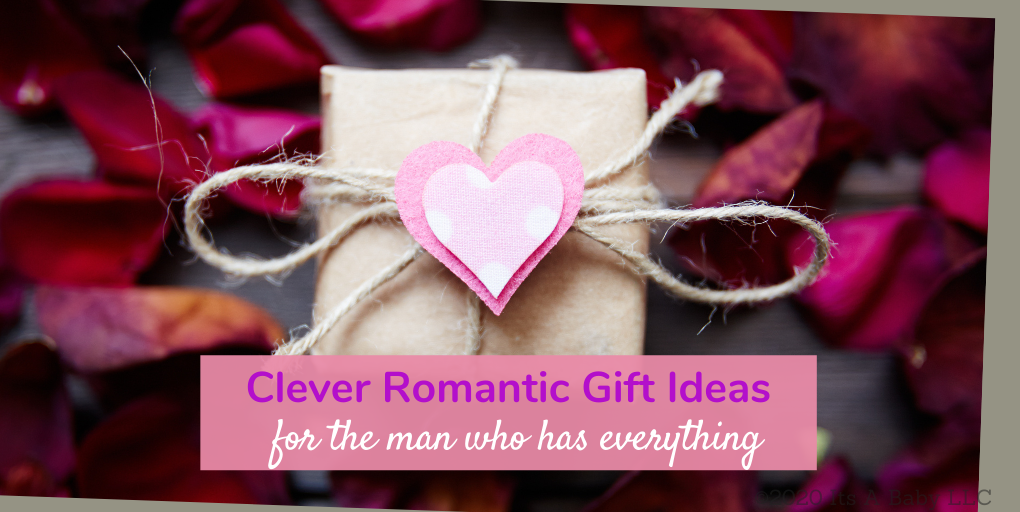50 Must Try Romantic Gift Ideas For Men In 2021 Professional Momma