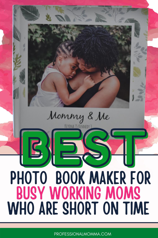 Mixbook Photo Book